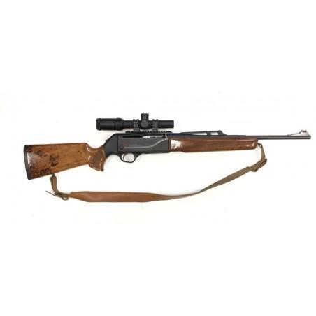 Rifle HK SLB 2000 Light - Armeria EGARA