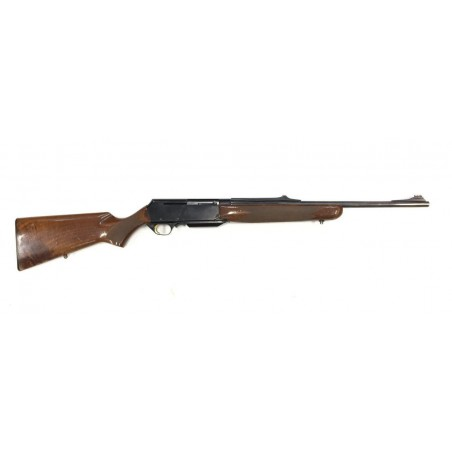 Rifle Browning BAR II - Armeria EGARA