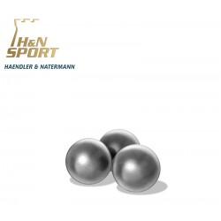Bolas Plomo Avancarga (Paquetes de 100 bolas) HN - Armeria EGARA