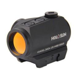 Punto Rojo Holosun HS403GL - Armeria EGARA