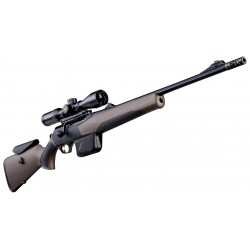 Rifle MARAL SF COMPO BROWN ADJ - Armeria EGARA