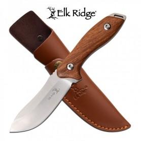 Cuchillo Elk Ridge ER-200-03RW - Armeria EGARA