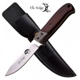 Cuchillo Elk Ridge ER-553BN - Armeria EGARA