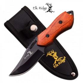 Cuchillo Elk Ridge ER-562WD - Armeria EGARA