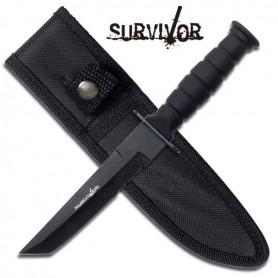 Cuchillo Survivor HK-1023TN - Armeria EGARA
