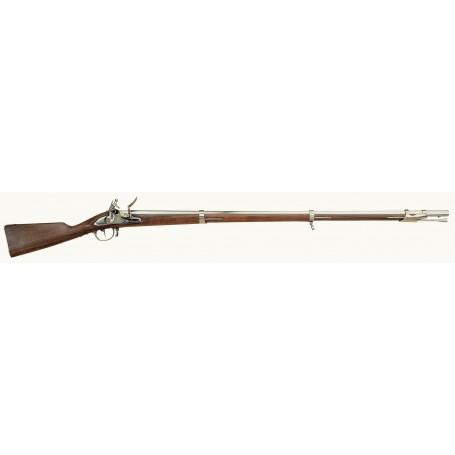 Rifle Pedersoli Corrige Año IX - Armeria EGARA