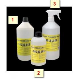 Liquido Limpìador Pedersoli Solblack USA487 - Armeria EGARA