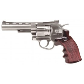 "Revólver Winchester Special Revolver 4"" Co2 4,5 mm - Armeria"
