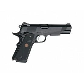 Pistola STI® TAC MASTER Negra corredera metalica - 6 mm GBB /