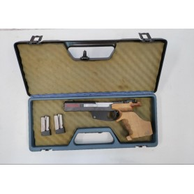 Pistola Benelli MP90 World Cup 22 Lr. - Armeria EGARA