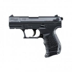 Pistola Umarex Walther P22 - Armeria EGARA