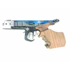 Pistola MATCH GUNS MG 4 - Armeria EGARA