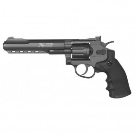 Revolver PR-776 - Armeria EGARA