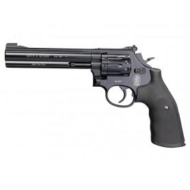 Revolver UMAREX SMITH & WESSON 586 - Armeria EGARA