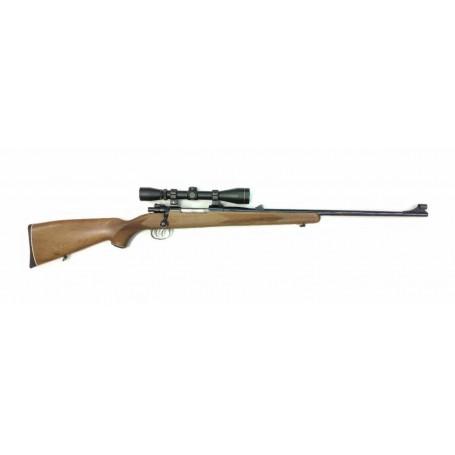 Rifle KETT - Armeria EGARA