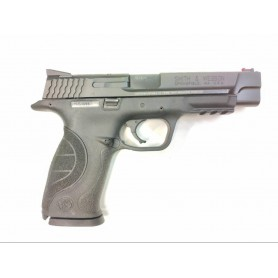 Pistola SMITH & WESSON MP9 PRO SERIES - Armeria EGARA