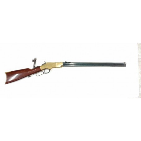 Rifle ALDO UBERTI HENRY 1860 - Armeria EGARA
