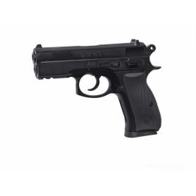 Pistola CZ 75D Compact Negra - 6 mm Co2 - Armeria EGARA