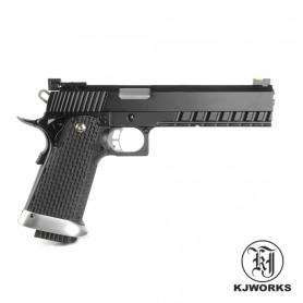 Pistola KJWorks KP-06 Full Metal - 6 mm Co2 - Armeria EGARA
