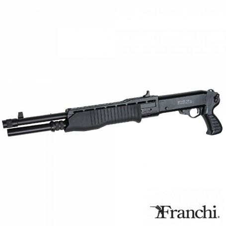 Escopeta Franchi SPAS-12, 3-burst SportLine - 6 mm muelle -