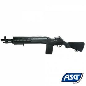 Fusil M14/EBR SOCOM ASG DiscoveryLine - 6 mm Muelle - Armeria