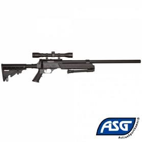 Fusil sniper Urban ASG SportLine - 6 mm muelle - Armeria EGARA