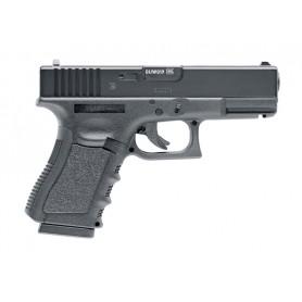 Glock 19 Co2 Corredera Metálica - Armeria EGARA