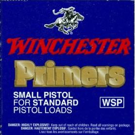 Pistones Winchester Small Pistol - Armeria EGARA