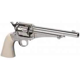 Revolver Remington 1875 Co2 4,5 mm Dual Ammo - Armeria EGARA