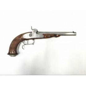 Pistola LE PAGE TARGET PEDERSOLI - Armeria EGARA