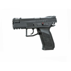 Pistola CZ 75 P-07 DUTY Blowback - 4,5 mm Co2 Bbs Acero -