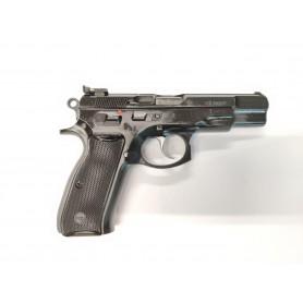 Pistola CZ 85 COMBAT - Armeria EGARA