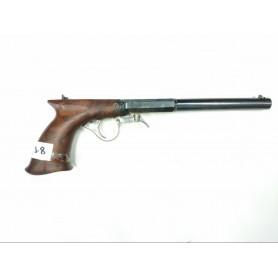 Pistola UNDERHAMMER Ardesa - Armeria EGARA