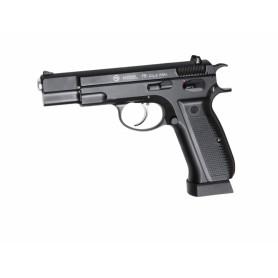 Pistola CZ 75 Blowback - 4,5 mm Co2 Bbs Acero - Armeria EGARA