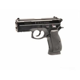 Pistola CZ 75D Compact - 4,5 mm Co2 Bbs Acero - Armeria EGARA