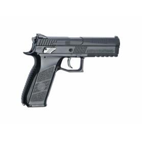 Pistola CZ P-09 Blowback - 4,5 mm Co2 Balines - Armeria EGARA