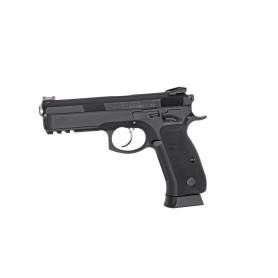 Pistola CZ SP-01 SHADOW Blowback - 4,5 mm Co2 Bbs Acero -