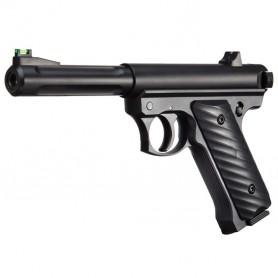 Pistola KJWorks MK2 - 4,5 mm Co2 Bb's Acero - Armeria EGARA