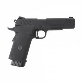 Pistola KJWorks KP-11 - 4,5 mm Co2 Bb's acero - Armeria EGARA