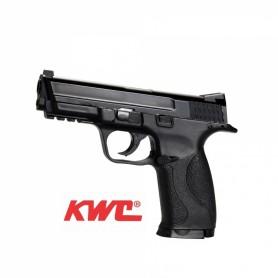 Pistola KWC MP40 - 4,5 mm Co2 Bbs Acero - Armeria EGARA
