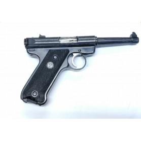 Pistola RUGER MK II - Armeria EGARA