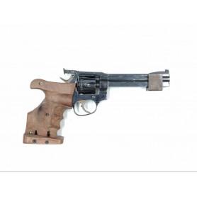 Revolver MANURHIN 32 MATCH - Armeria EGARA
