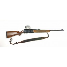 Rifle BROWNING SAFARI - Armeria EGARA