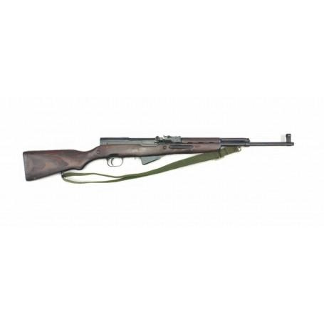 Rifle ADLER Cal. 222 - Armeria EGARA