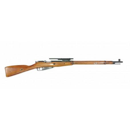 Rifle Mossin Nagan de infanteria - Armeria EGARA