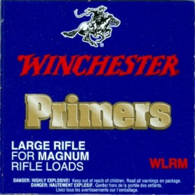 Pistones Winchester Large Rifle Magnum - Armeria EGARA