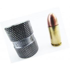Comprobador de proyectil LYMAN 9 mm - Armeria EGARA