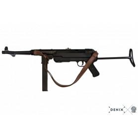 AMETRALLADORA MP40, ALEMANIA 1940 Denix - Armeria EGARA