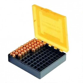 Caja Plastico Smart Reloader Cal 9mm - Armeria EGARA