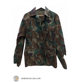 Camisa Chaqueta Camuflaje FORLO - Armeria EGARA